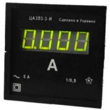 Амперметр постійного струму ЦА0204-2