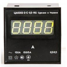 Амперметр переменного тока ЦА0303-2