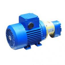Насосный агрегат БВГ11-11