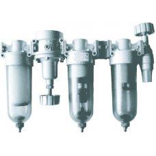 Устройство очистки сжатого воздуха П-ППВМ 16.14 (ПМК-01, 02, 05, 07, без манометра)