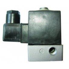 Пневмораспределитель трехлинейный c электромагнитным управлением П-РЭ 3/2,5 (Dy2,5) 32**