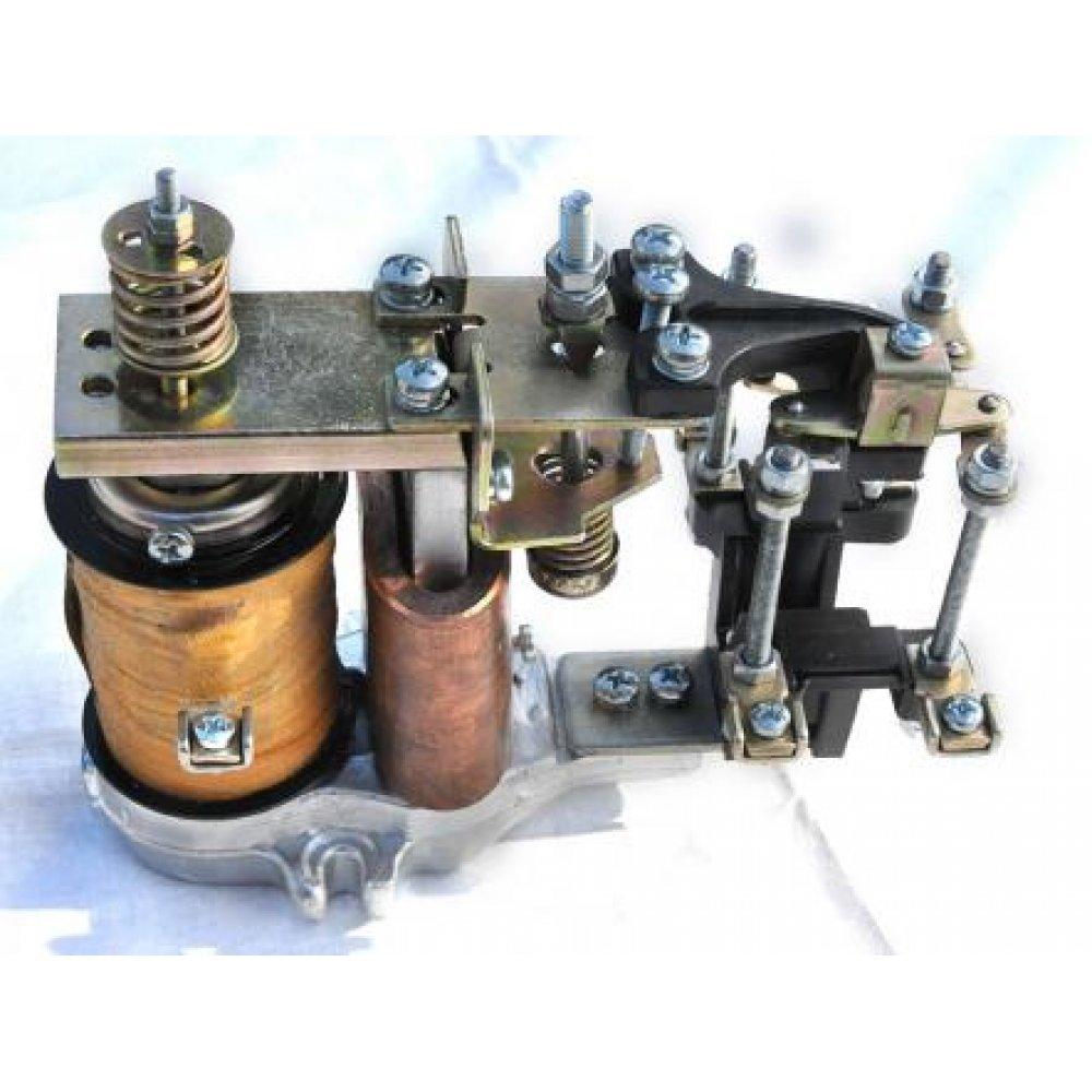 Электромагнитное реле РЭВ 813