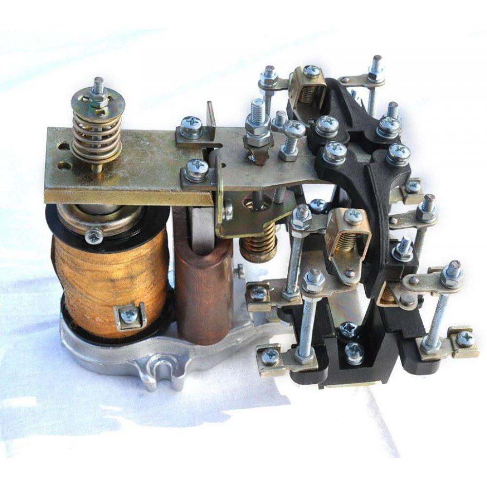 Электромагнитное реле РЭВ 818