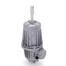 Штовхач електрогідравлічний ТЕ-80