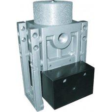Пневмораспределитель трёхлинейный сдвоенный ЗМП 16-11П (Dy16)