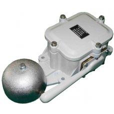 Оповещатель звуковой ЗВП, Звонок ЗВП 220В (24В. 50Нz) переменный ток