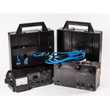 Вимірник напруги дотику і струму короткого замикання ЭК0200