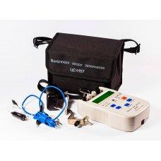 Вимірювач опору заземлення з цифровим відліком ЦС4107 (Можлива заміна М416)