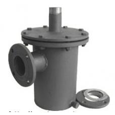 Фильтр сливной с тангенциальным входом ФСТВ-80
