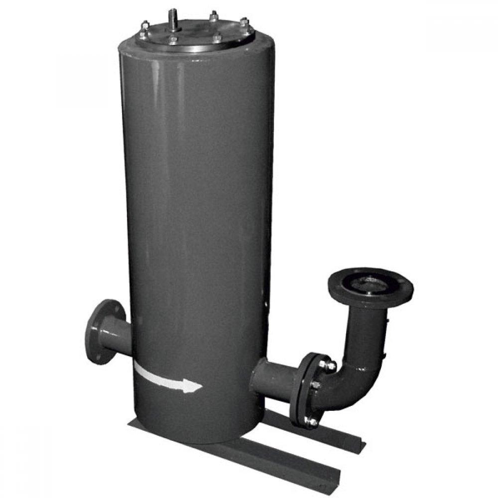 Газовідділювач з фільтром ФГО-200