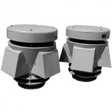 Дихальний клапан суміщений КДС 1500 /150…350