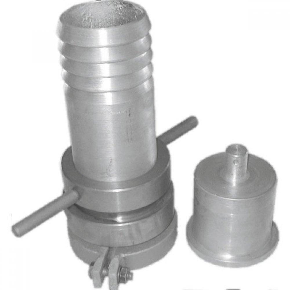Муфта сливная МС-3-75