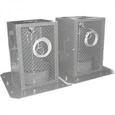 Предохранители огневые в алюминиевом корпусе ПО-100 АА, Pn 0,6 МПа