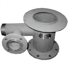 Патрубок замірного люка ПЗЛ-150