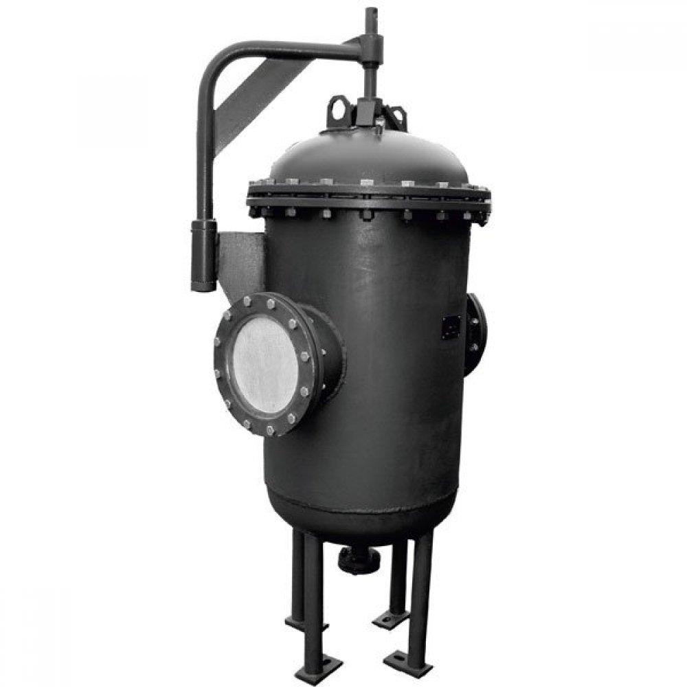 Фильтр сетчатый дренажный жидкостной СДЖ-100-1,6