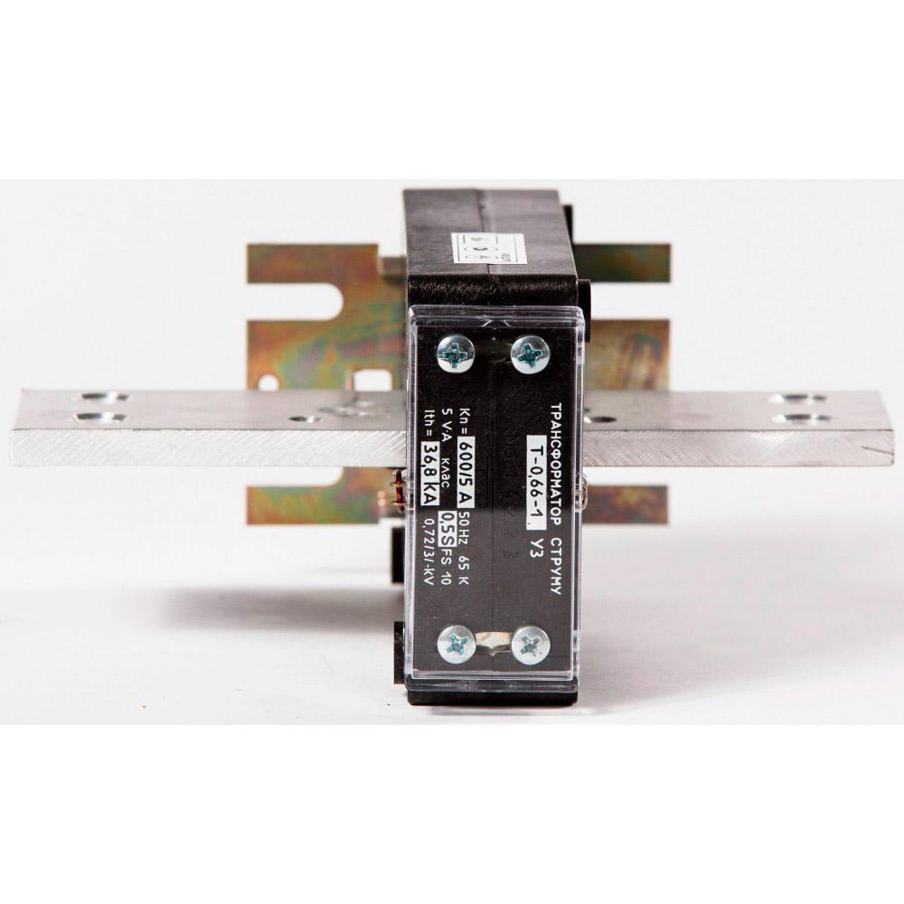 Трансформатор тока Т-0,66-1 800/5